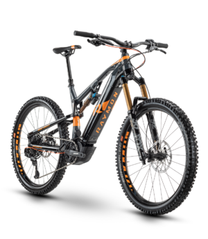 TrailRay E-Seven 11.0